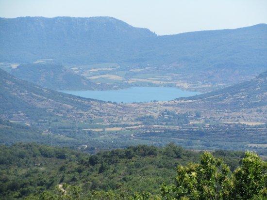 Le Lac de Salagou (34)
