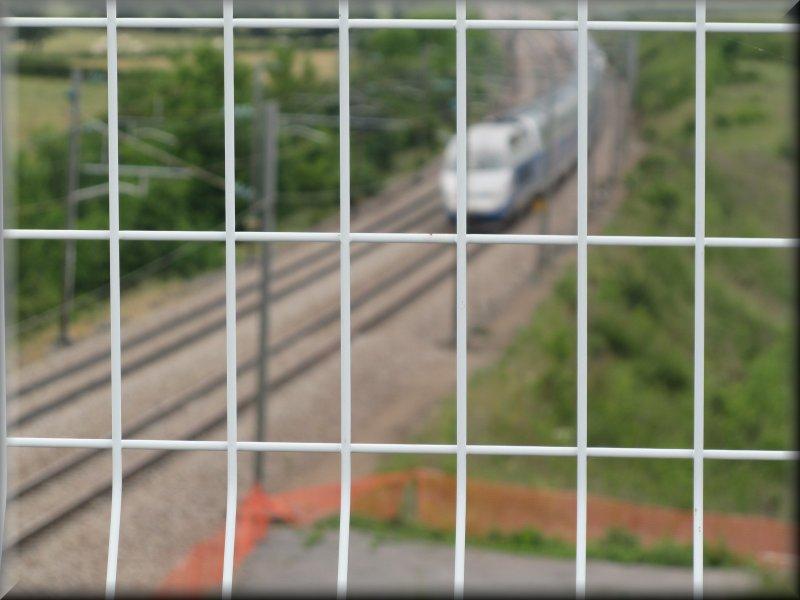 Le Passage du TGV