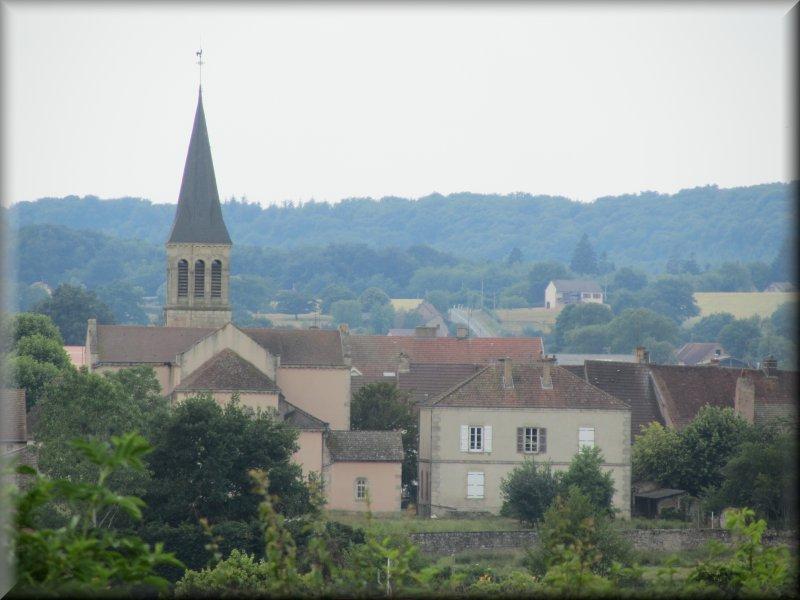 Saint Bonnet de Joux