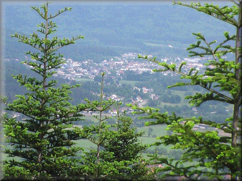 Entre Moselle et Moselotte