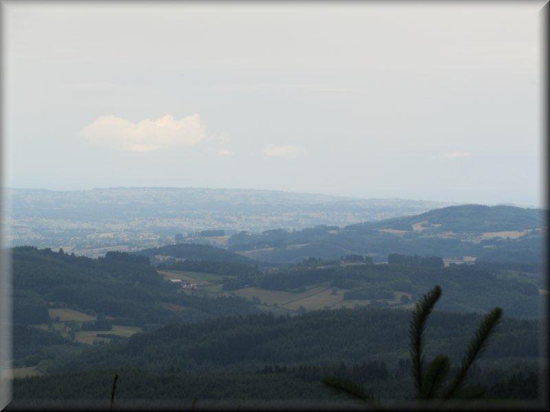 La Vallée du Sornin