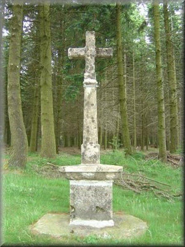 La Croix de la Moule, Ranchal
