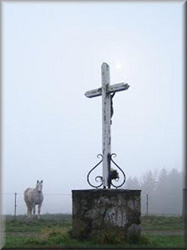 La Croix d'Armide