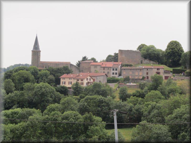 Le Hameau de Rochefort
