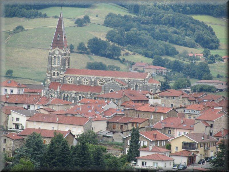Saint Martin en Haut