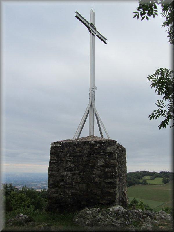 La Croix de Saint André