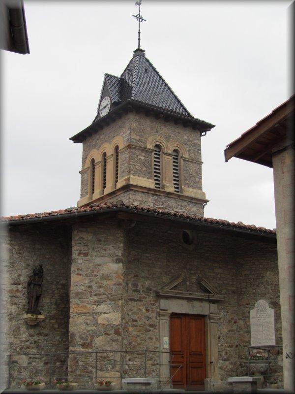 Saint André la Côte