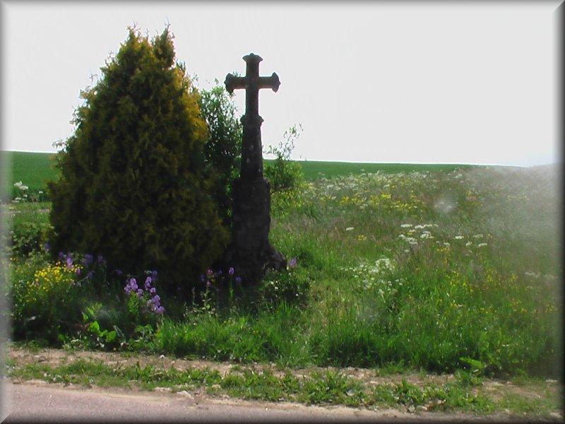 La Croix de Mailly
