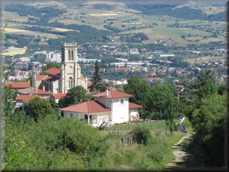 Saint Martin en Coailleux