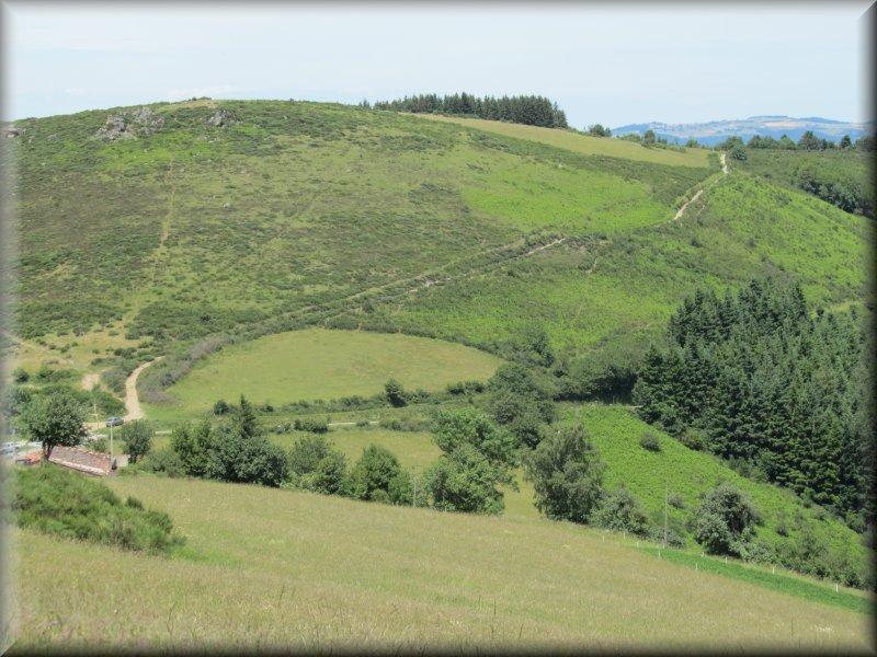 Du Châtelard au Col du Planil
