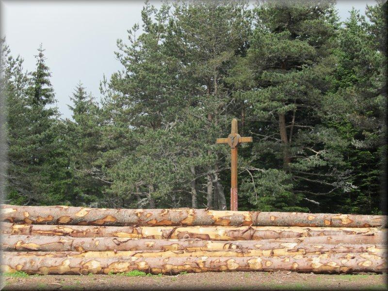 Croix de Cellarier