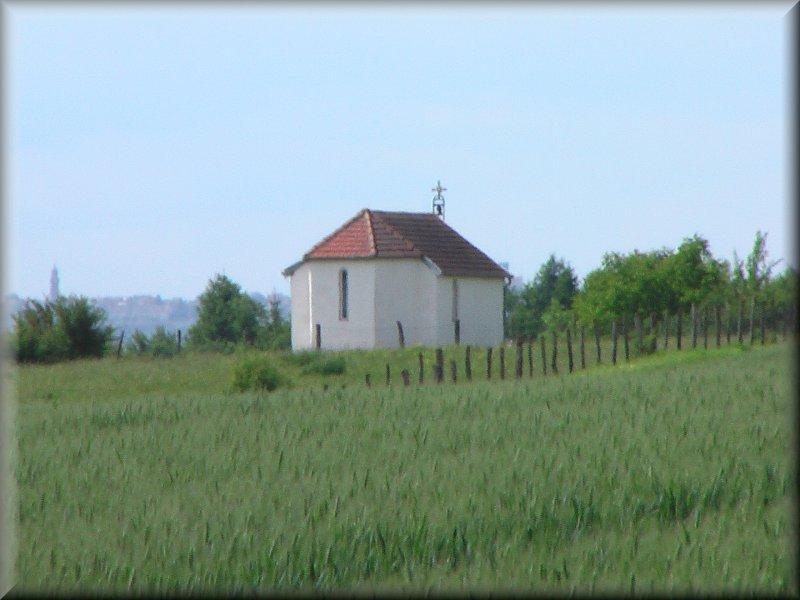 La Chapelle des Victoires