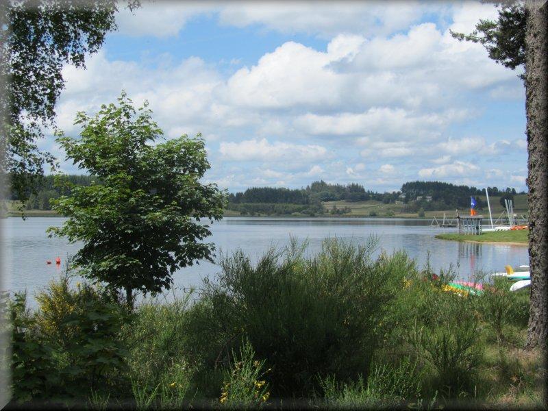 Le Lac de Devesset
