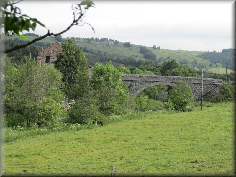 Le Pont du Mont