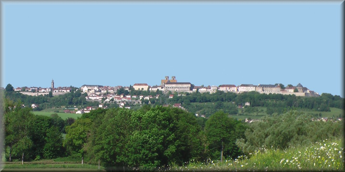 La Ville de Langres