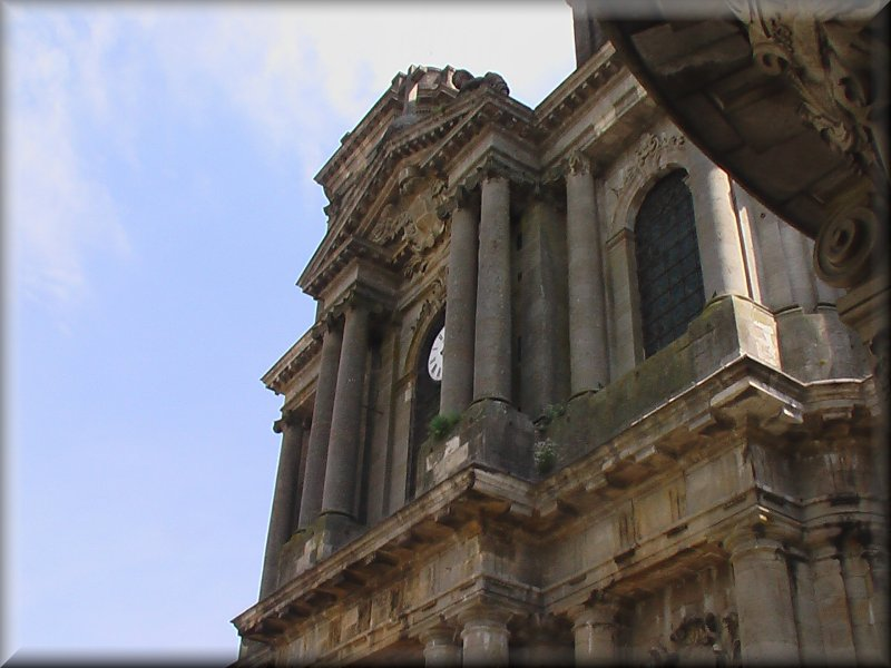 La Cathédrale de Langres