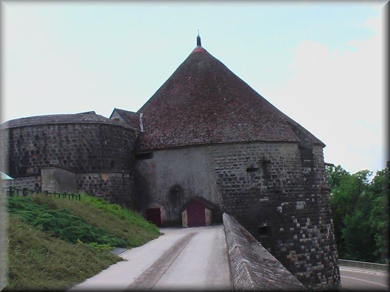 La Tour de Navarre