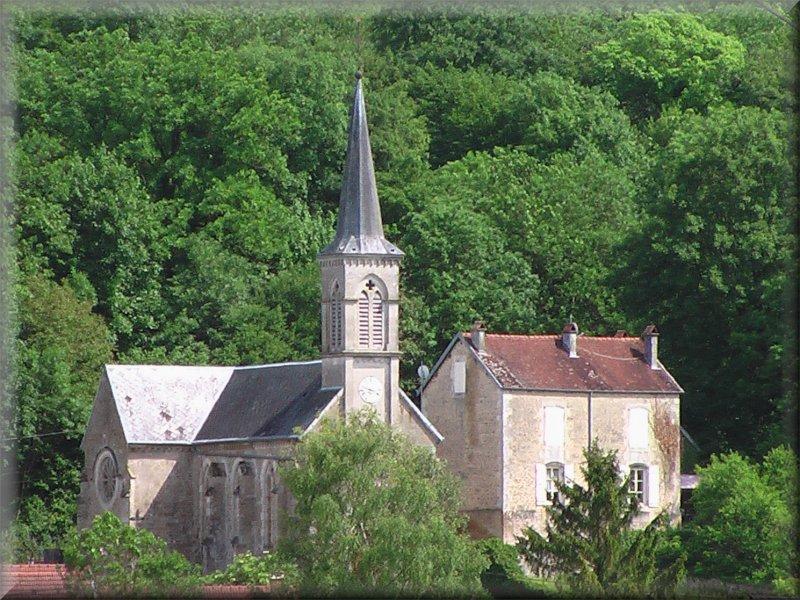 Le Hameau Les Vieux Moulins