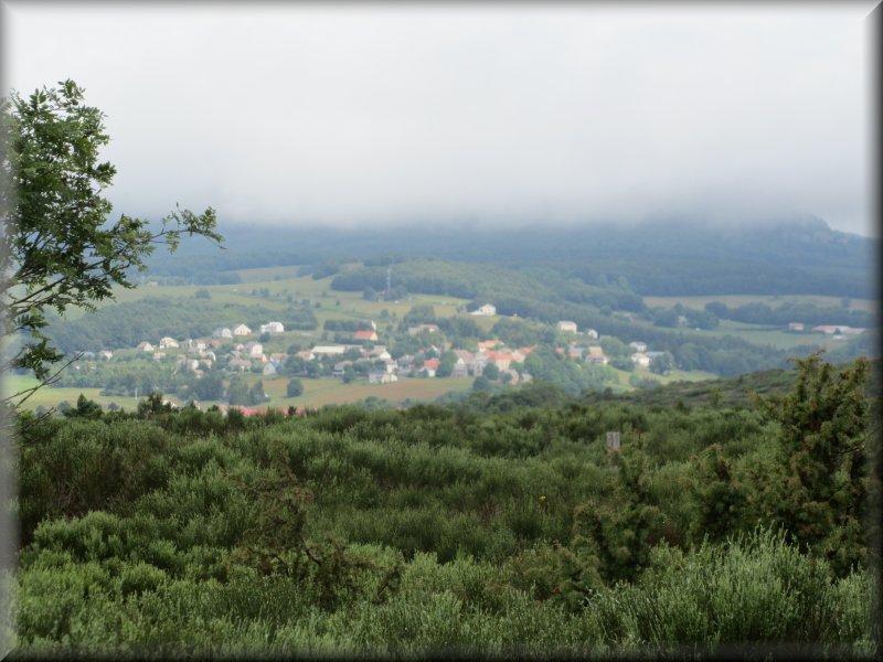Village Inconnu !