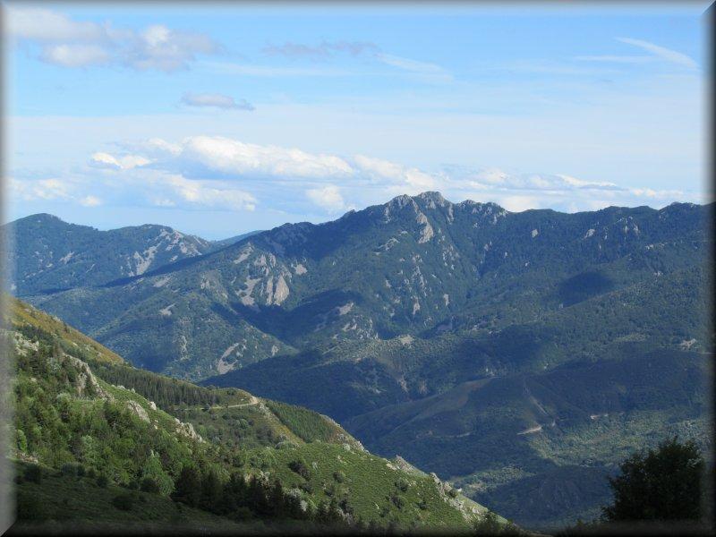 La Vallée de l'Ardèche