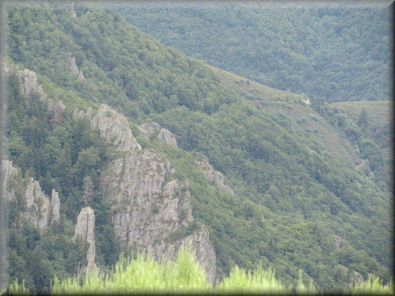 La Vallée de la Borne