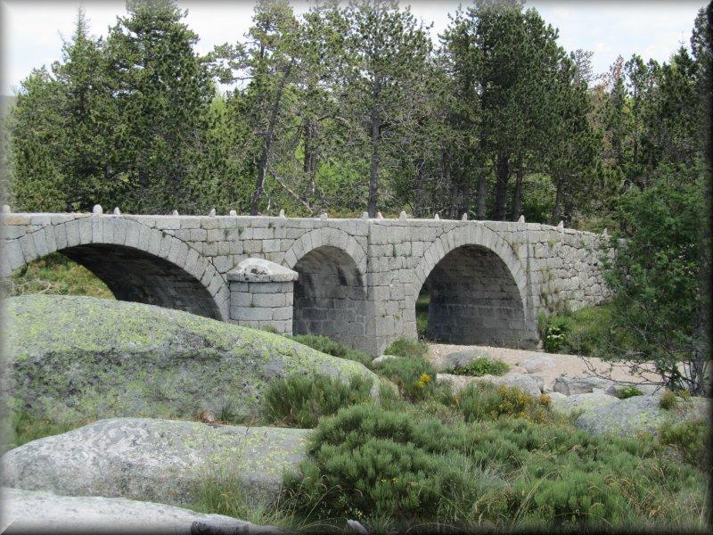 Le Pont du Tarn