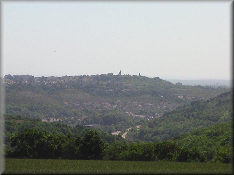 L'Agglomération de Dijon