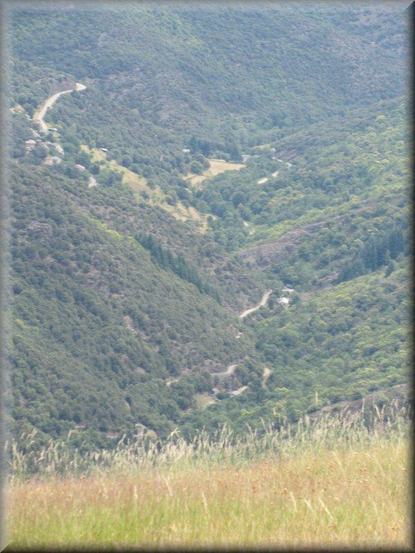La Vallée du Tarnon