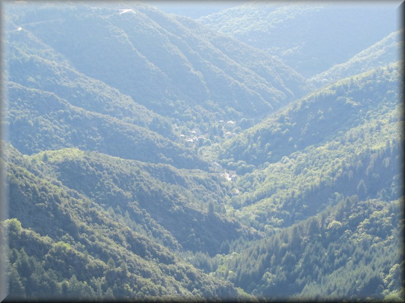 Le Fond de la Vallée Borgne