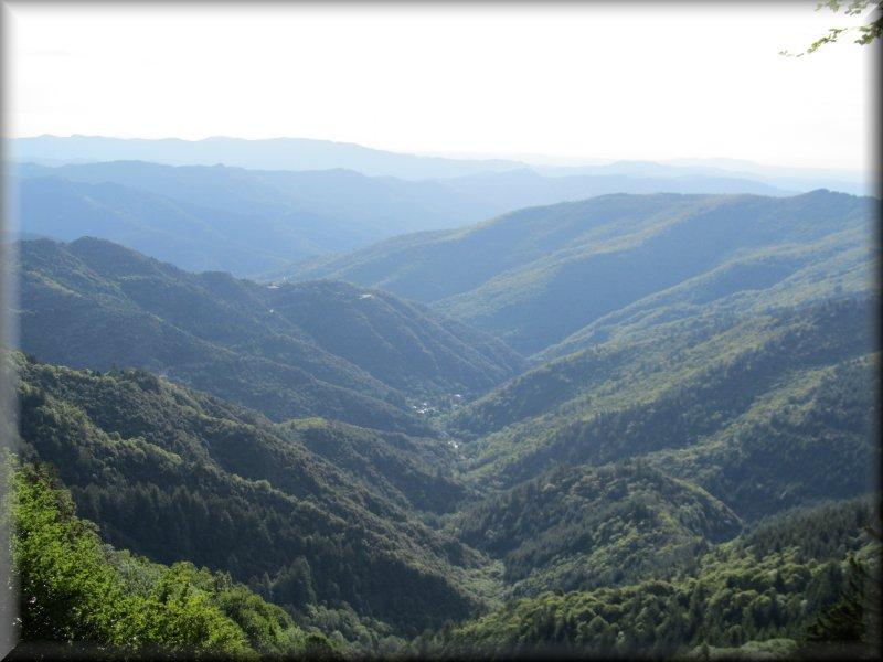 La Vallée Borgne