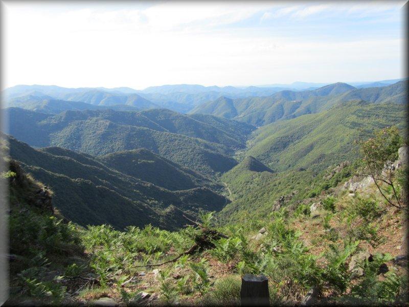La Vallée de l'Hérault