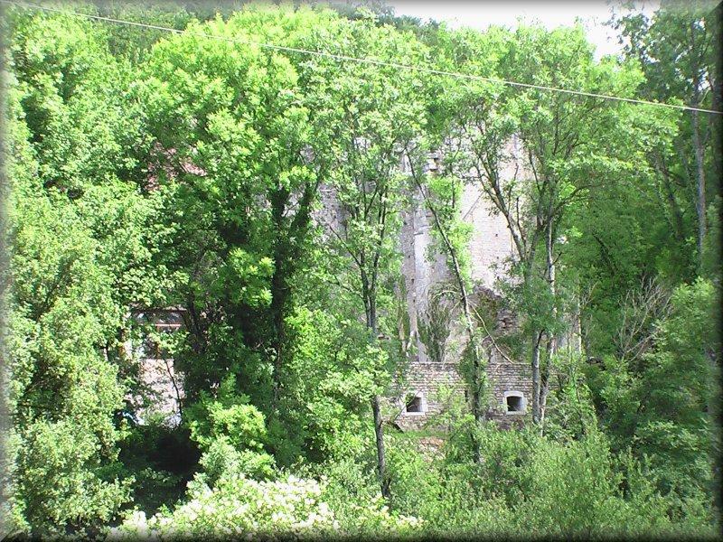 L'Abbaye Sainte Marguerite