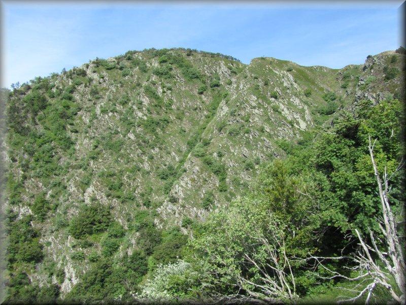 La Vue près de Cap de Brion