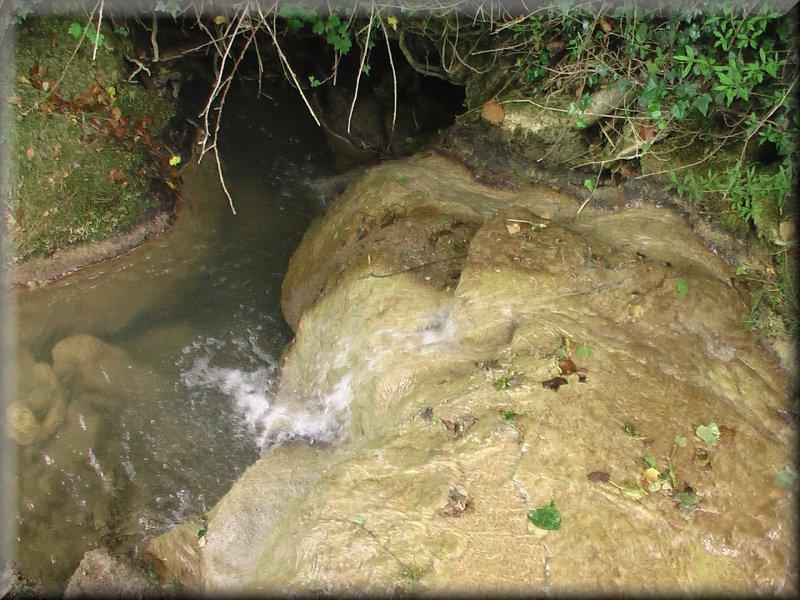 Le Ruisseau du Verger