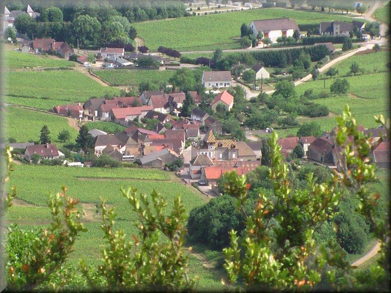 Le Haut Santenay