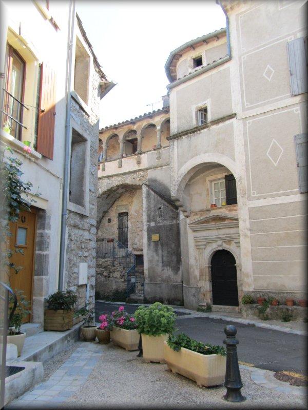 La Vacquerie et Saint Martin de Castries
