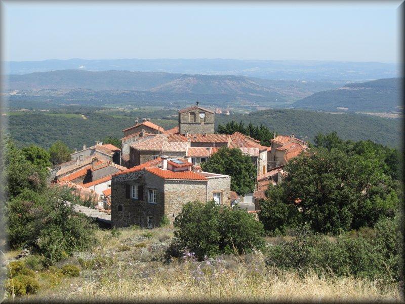 Le Village de Soumont