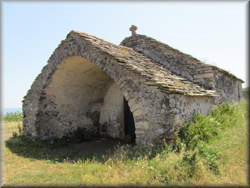 La Chapelle Saint Amans