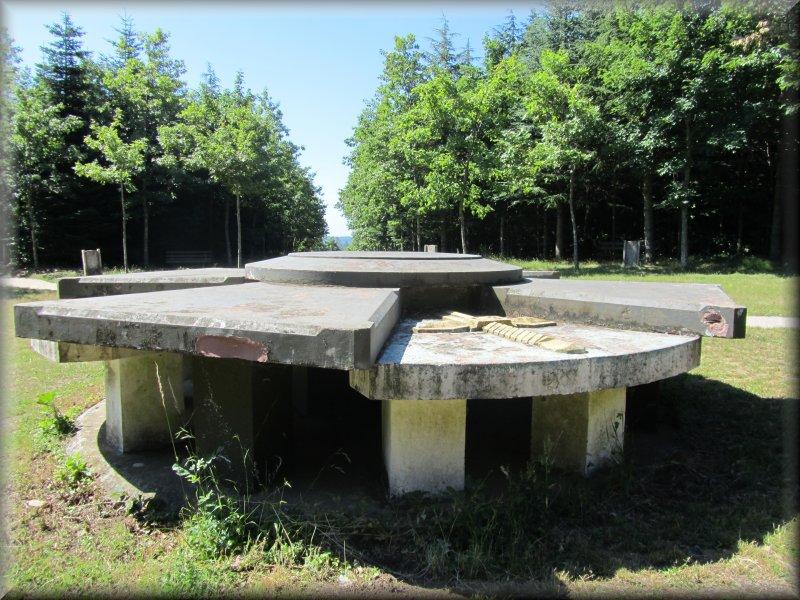 Le Mémorial des Ecrivains Combattants