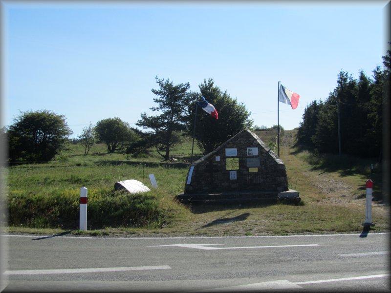 Le Col de Fontfroide