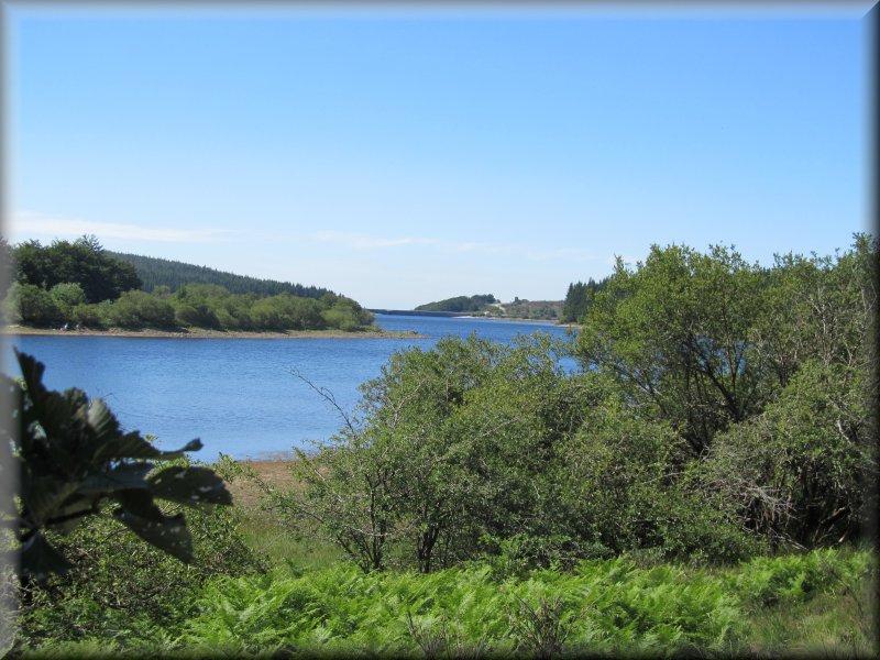 Le Lac de Vézoles