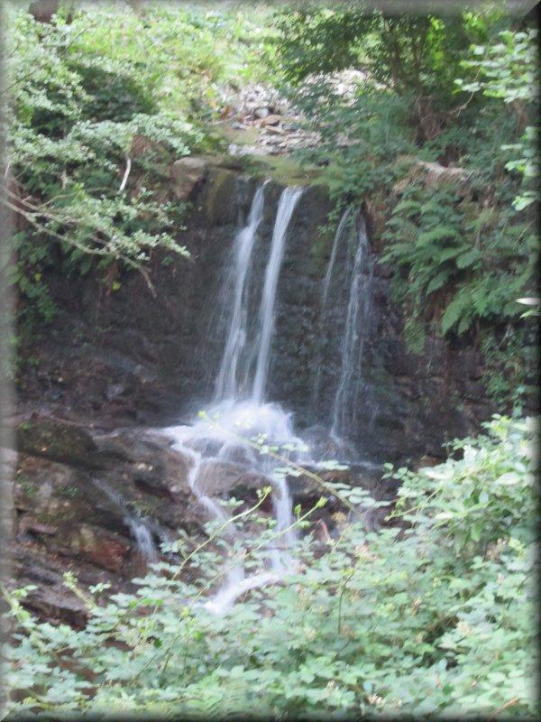 Le Ruisseau de Beson