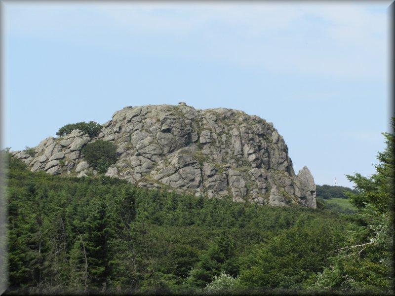 Le Roc de Puyremaux