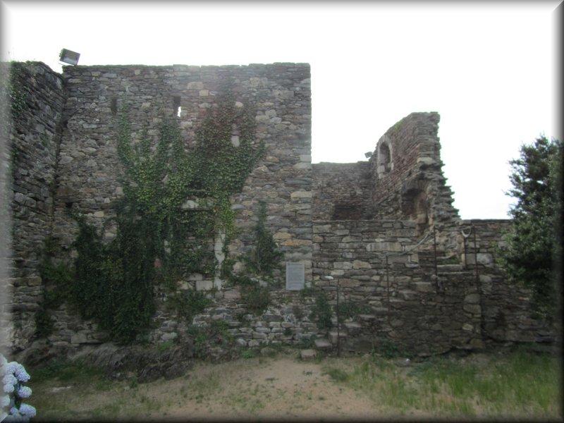 Le Château d'Hautpoul