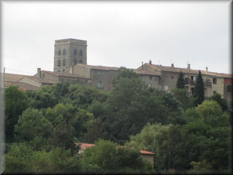 Saint Martin Lalande