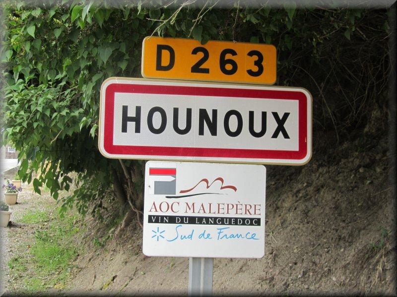 Hounoux