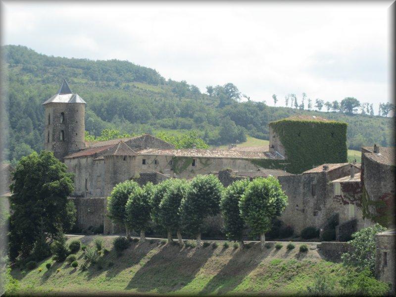 Le Village de Camon