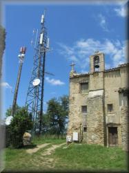 La Chapelle du Calvaire et son pylône !!!!!
