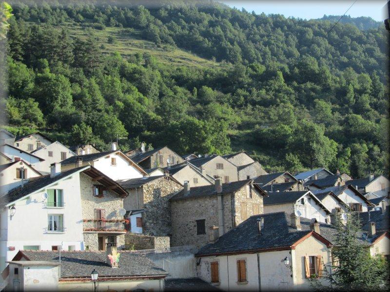 Le Village de Mijanès