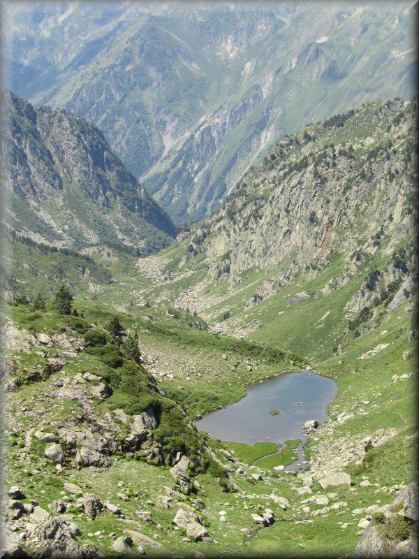 La Vallée de la Baxouillade